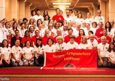 Kangfu Seminars | CSA Seminar Attendants